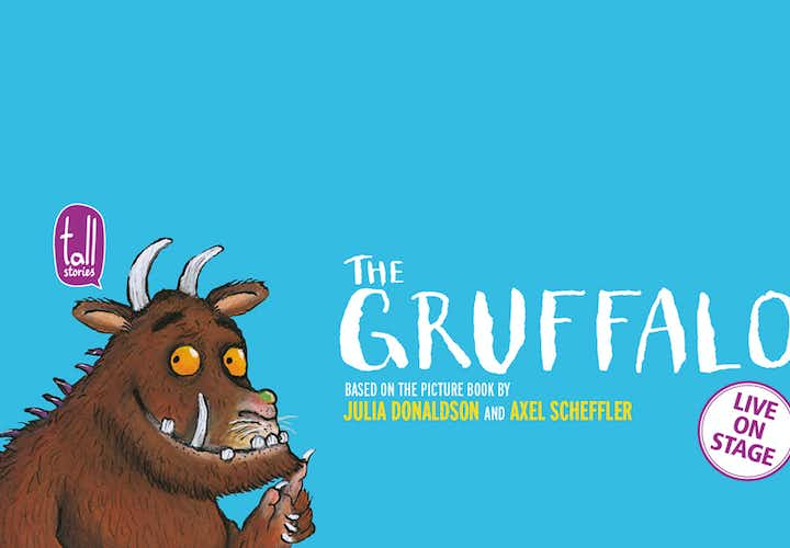 Best west end Shows The Gruffalo