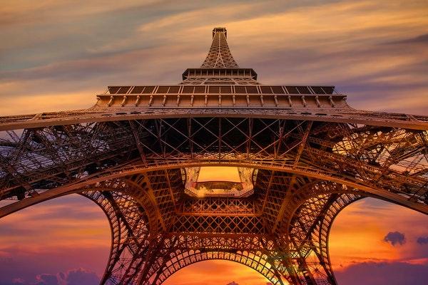 Eiffel Post Coronavirus