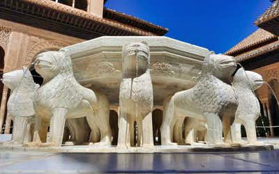 Alhambra Premium Tours