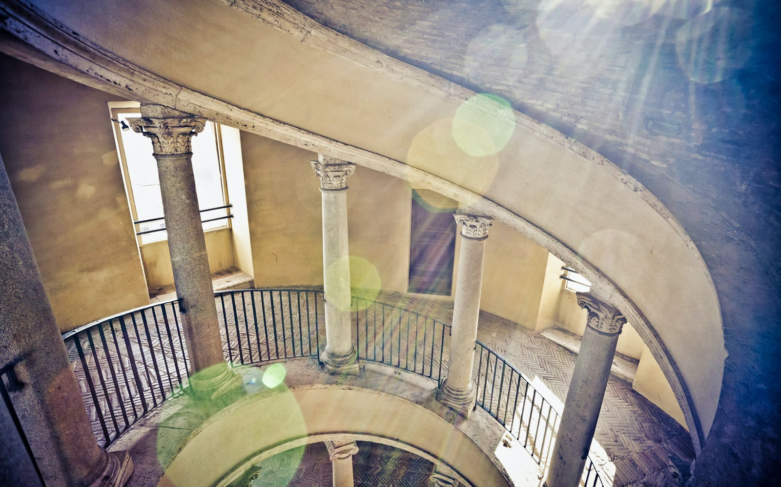exclusive: vatican museum with bramante staircase morning tour-3
