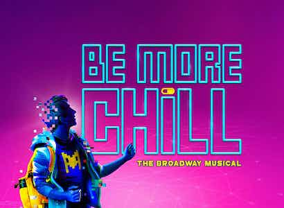 Be More Chill broadway tickets 1