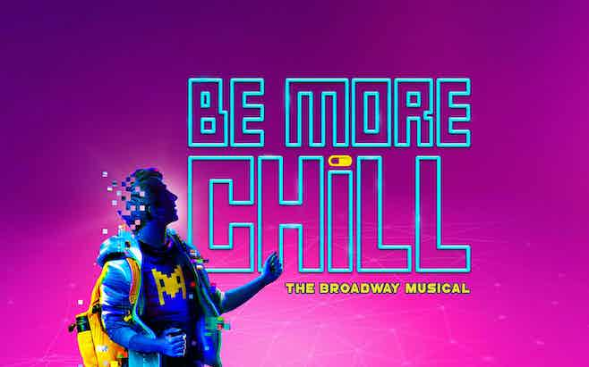 be more chill broadway discount broadway tickets