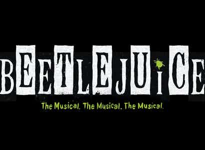 Beetlejuice broadway tickets 1