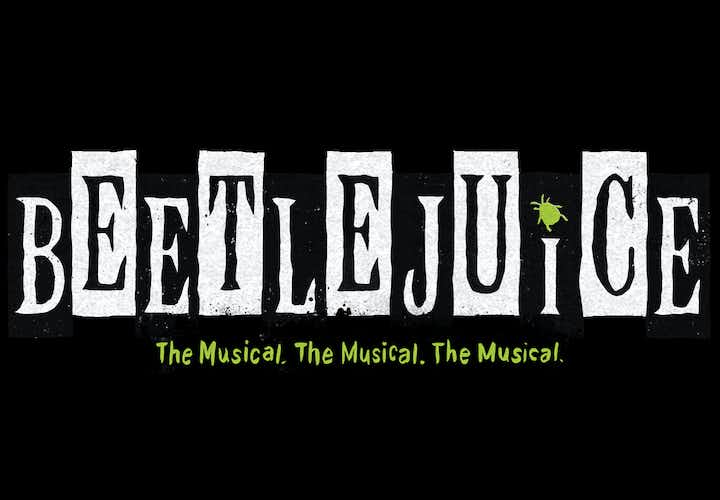 Best Broadway Shows in New York- Beetlejuice