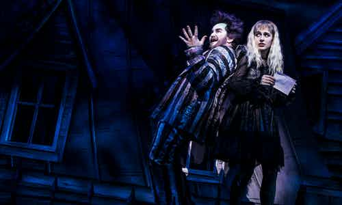 Beetlejuice broadway tickets 2