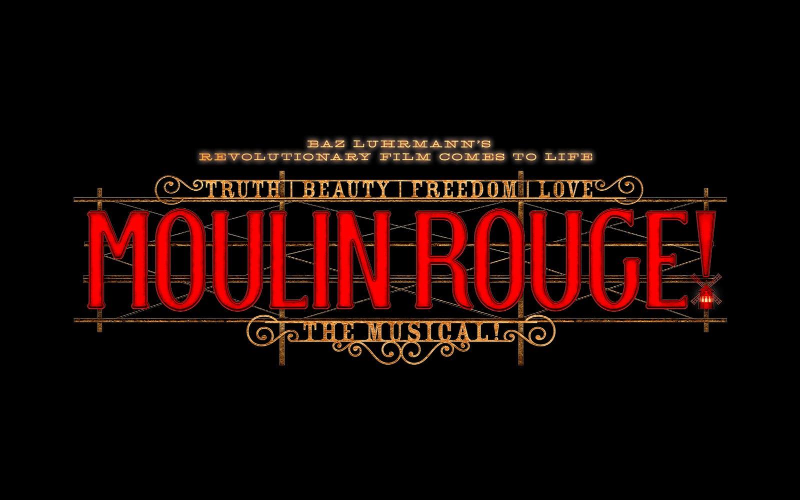 Moulin Rouge broadway tickets 1