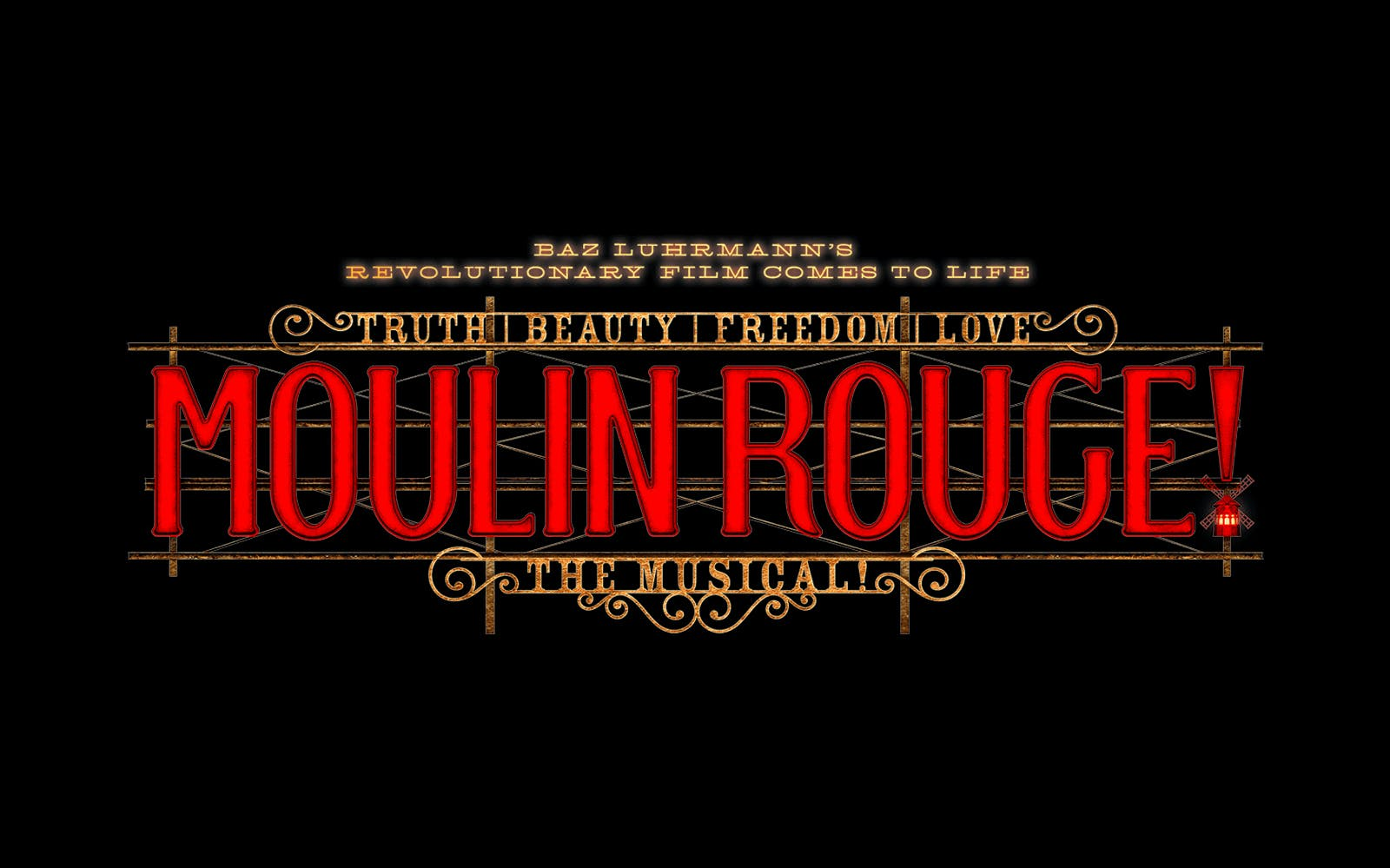 Best Broadway Shows - Moulin Rouge
