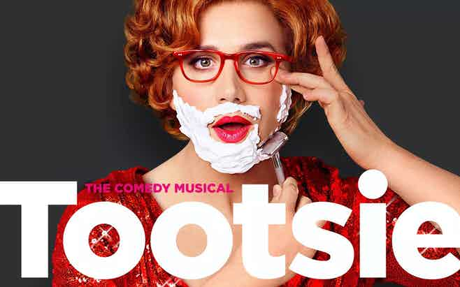 Tootsie broadway Discount Tickets