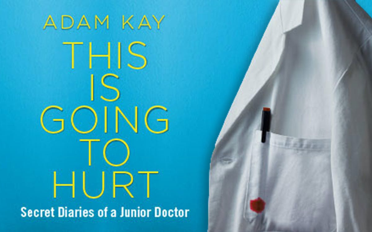 adam kay: this is going to hurt (secret diaries of a junior doctor)-1