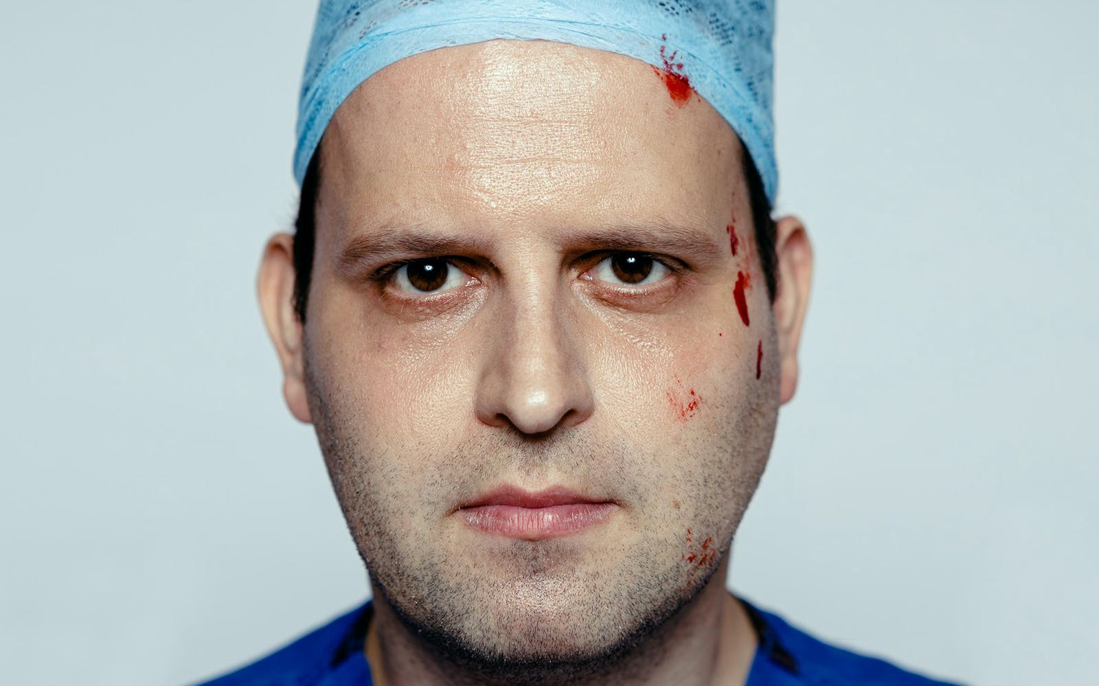 adam kay: this is going to hurt (secret diaries of a junior doctor)-2