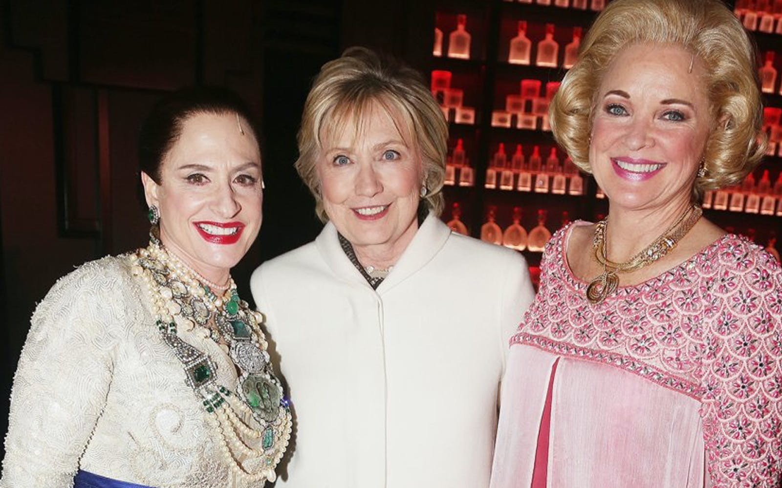hillary and clinton-2