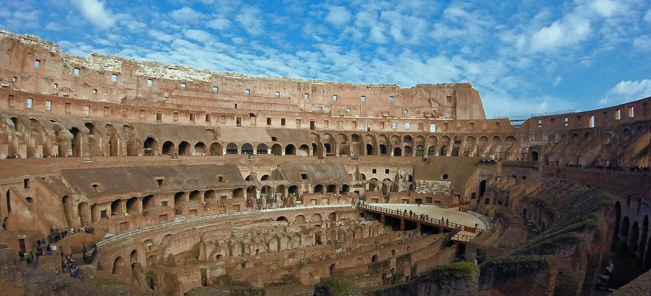 VIP Access Tickets: Vatican Museums & Colosseum with Arena Floor