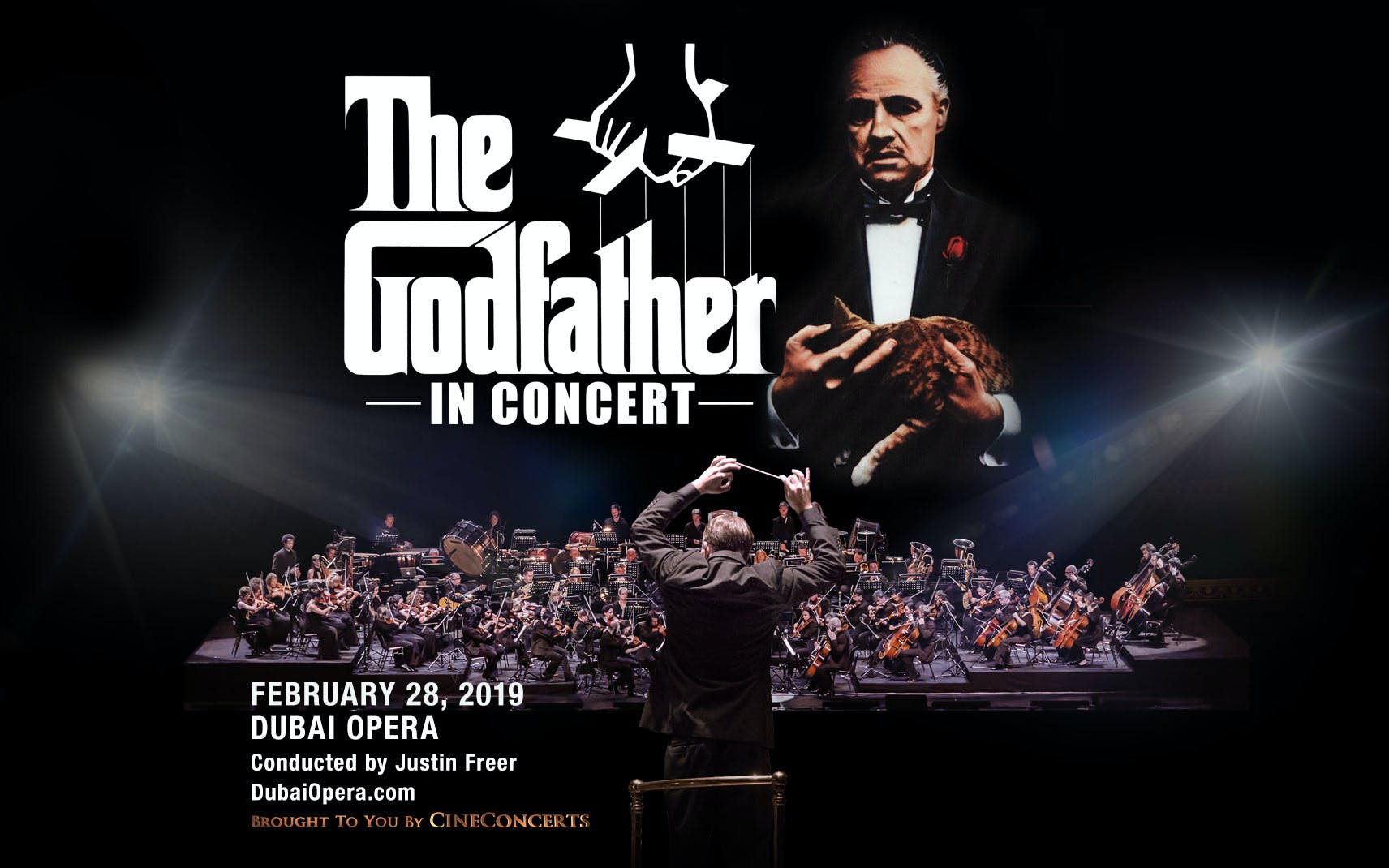 the godfather live-1