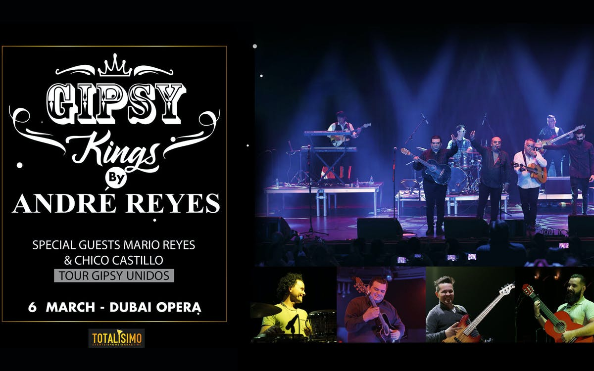 gipsy kings by andre reyes-1