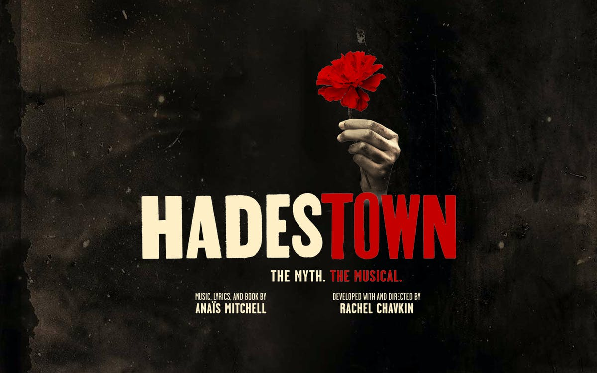Hadestown Broadway tickets