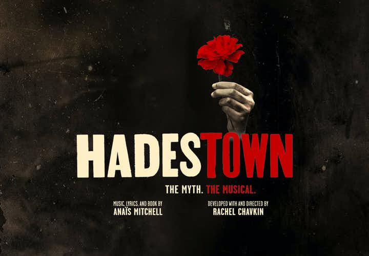 Best Broadway Shows in New York - Hadestown