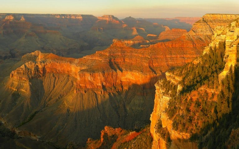 grand canyon south rim suv tour-1