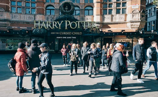 Harry Potter Film Locations Tour + Thames Boat Cruise