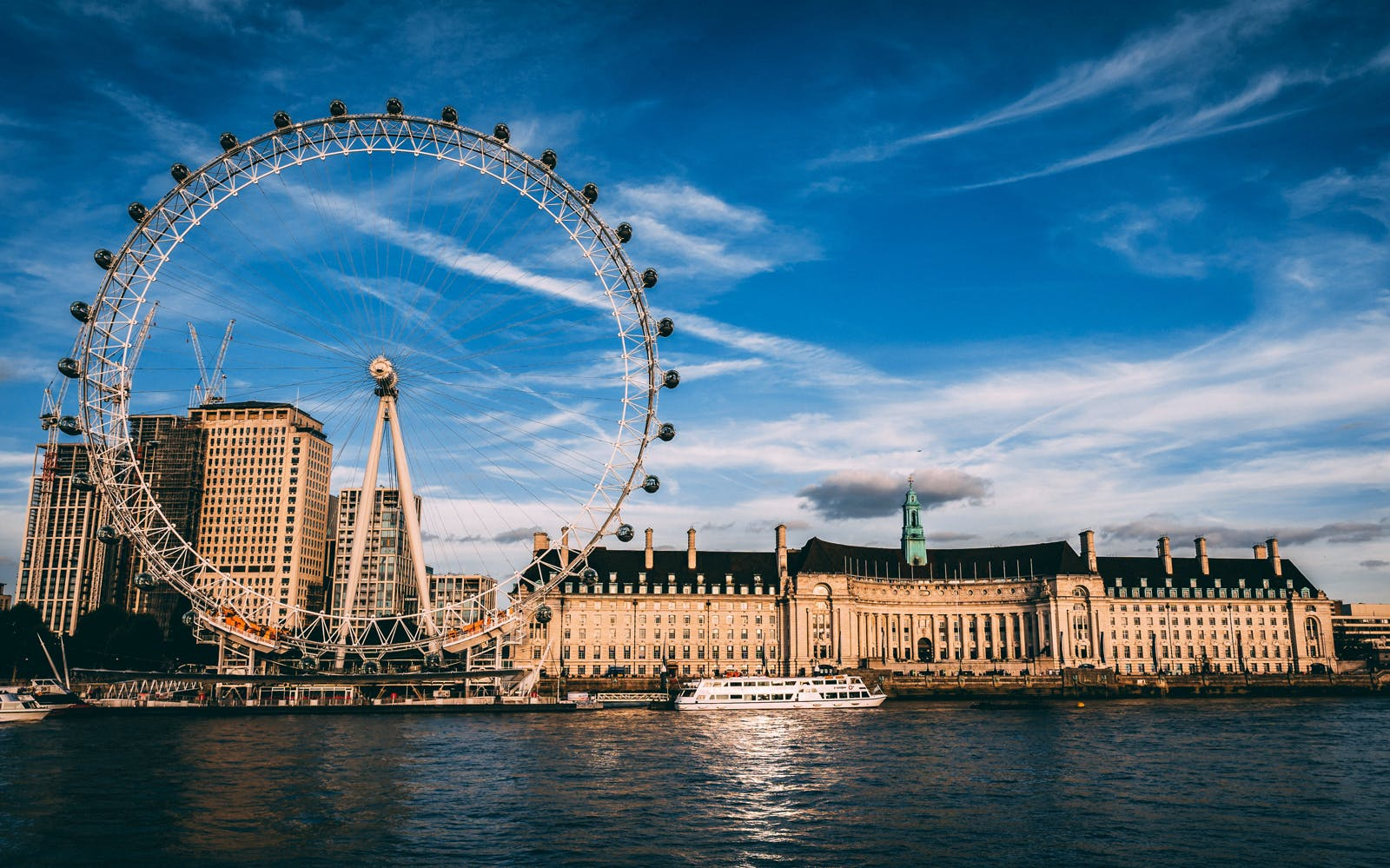 london eye + 24hr hop on hop off bus tickets-3