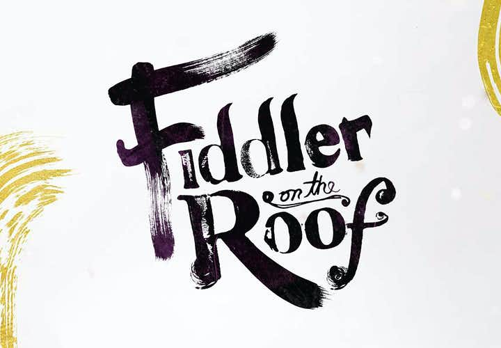 Best west end Shows Fiddle on the Roof