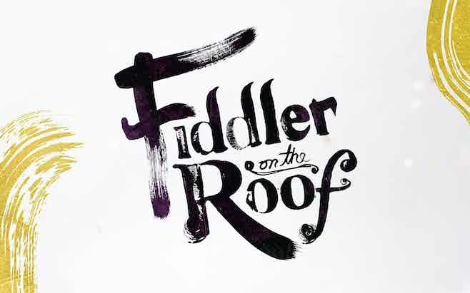 Fiddler on the roof Discount Tickets