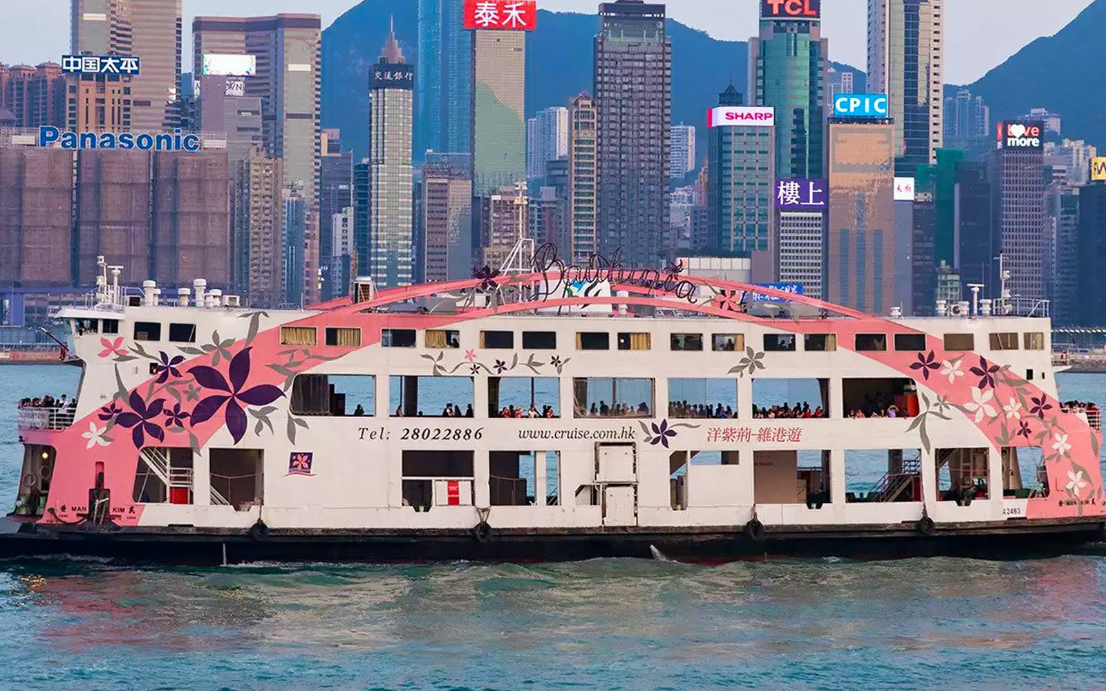 bauhinia harbor cruises-1