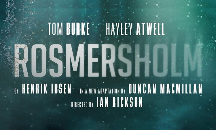 Rosmersholm west end
