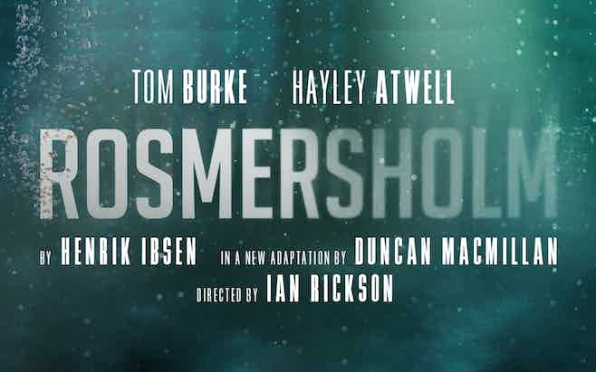 Rosmersholm Discount Tickets
