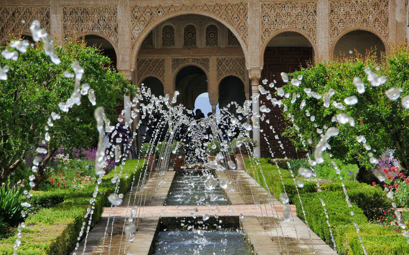 excusive after hours guided tour of alhambra + nasrid palaces-3