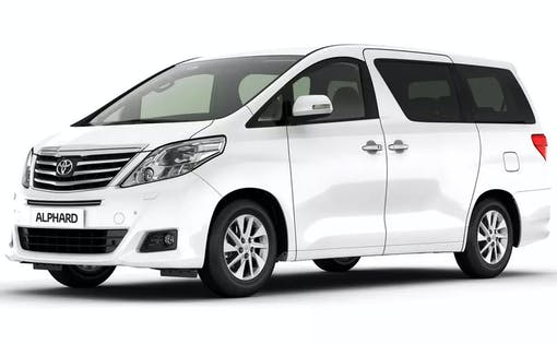 Hong Kong Private Car Charter