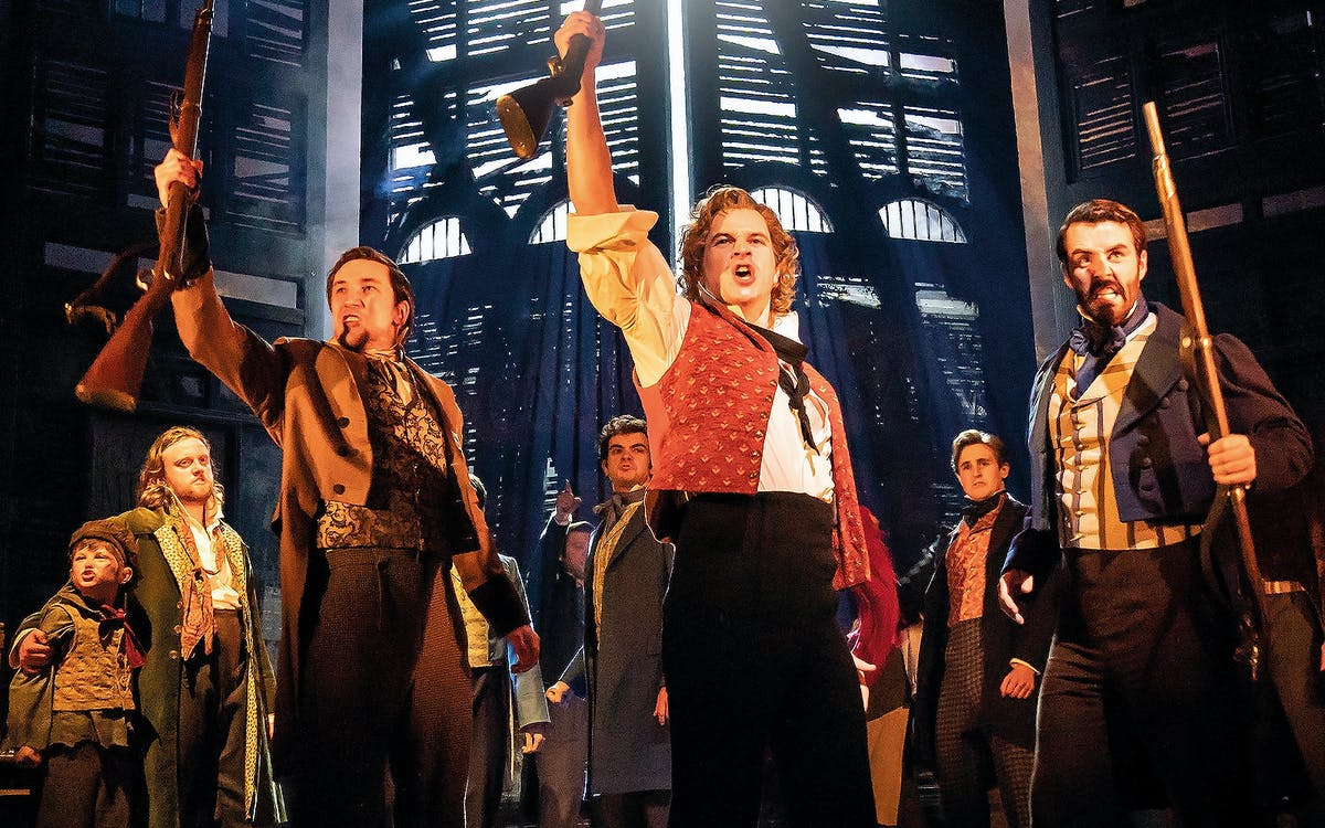les miserables: the all-star staged concert-1