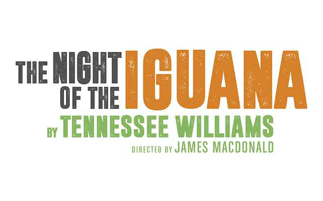 night of the iguana london tickets