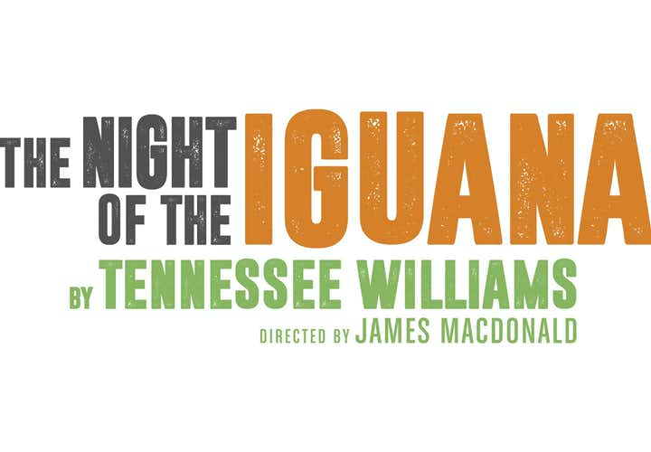 Best west end Shows The Night of the Iguana