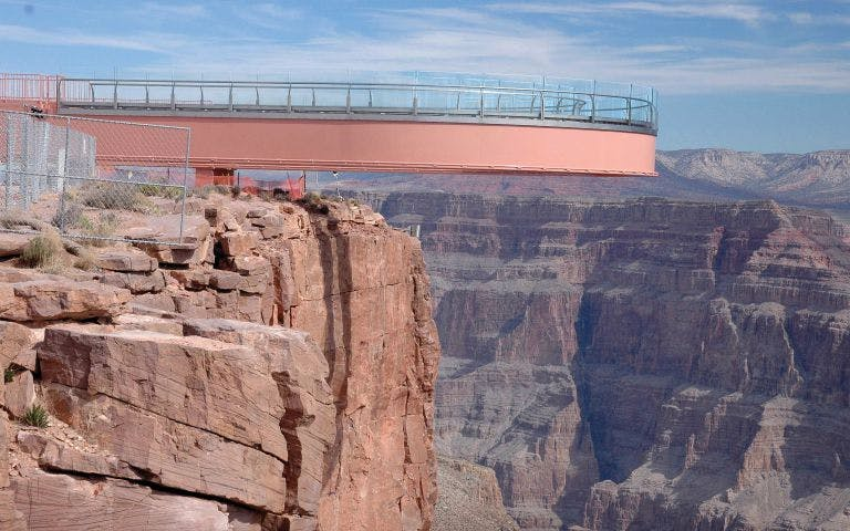 grand canyon suv + heli + boat tour-1