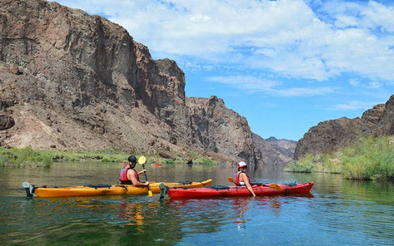 black canyon & colorado kayaking adventure-1