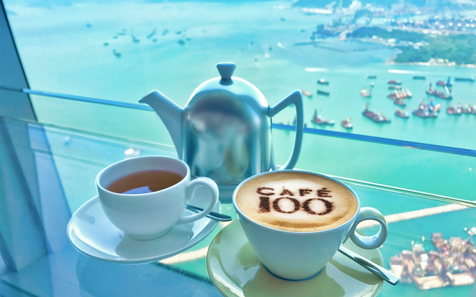 sky100 ticket in hong kong with cafe packages-2