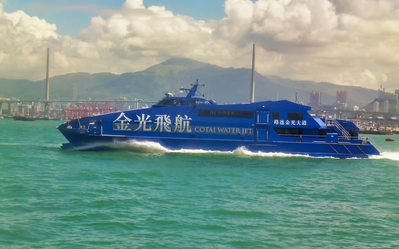 cotai ferry transfers between hong kong & macau (taipa)-2