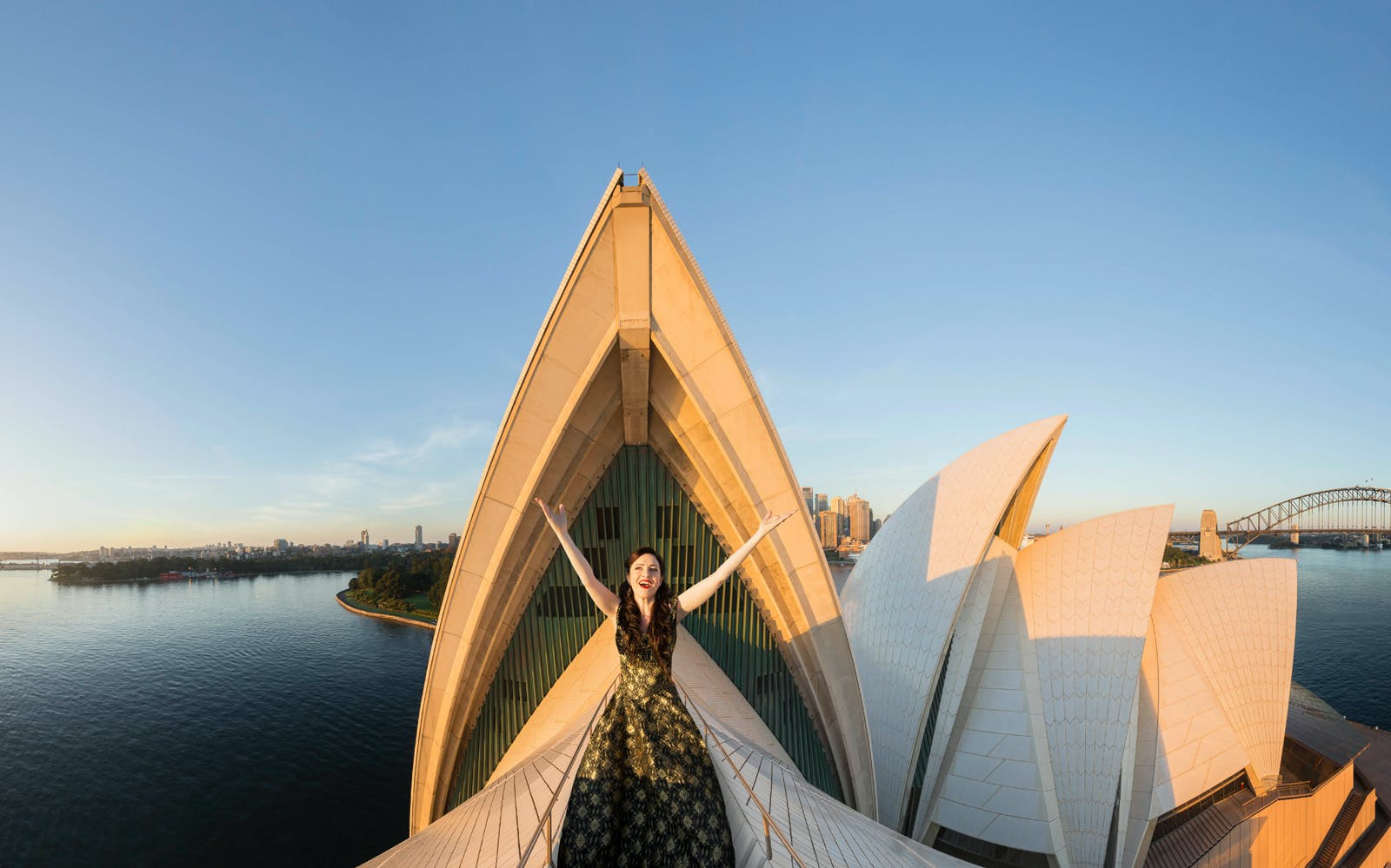 Great Opera Hits - Opera at the Sydney Opera House