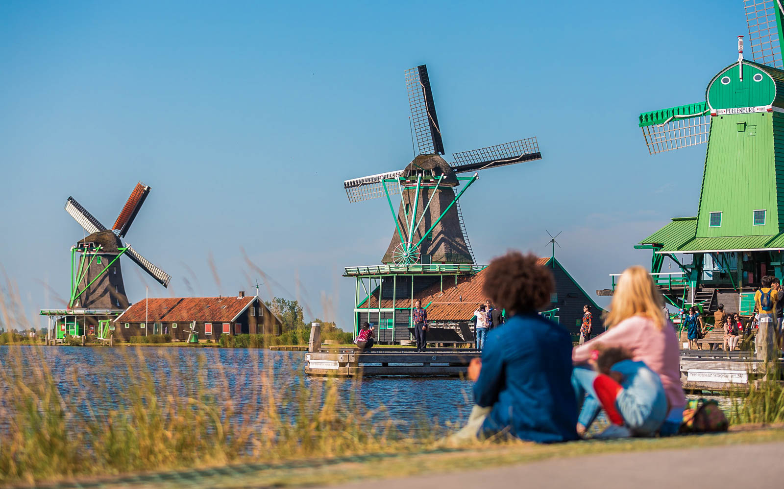 Traveling From Amsterdam to Zaanse Schans | All You Need To Know