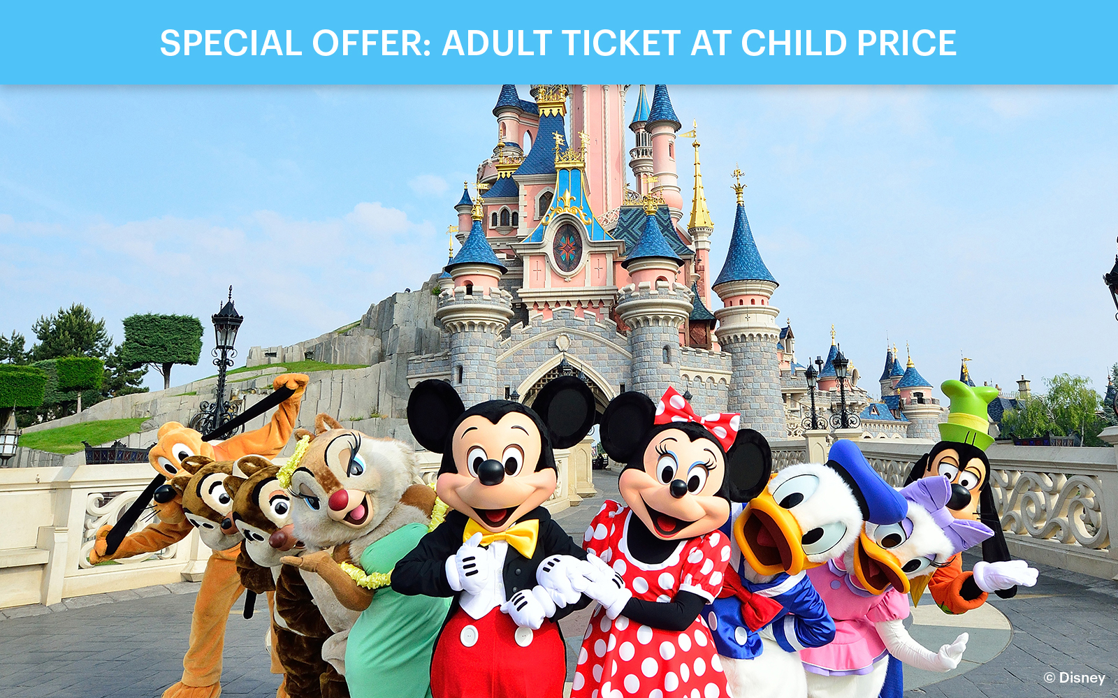 prices for disneyland - HD 1500×937