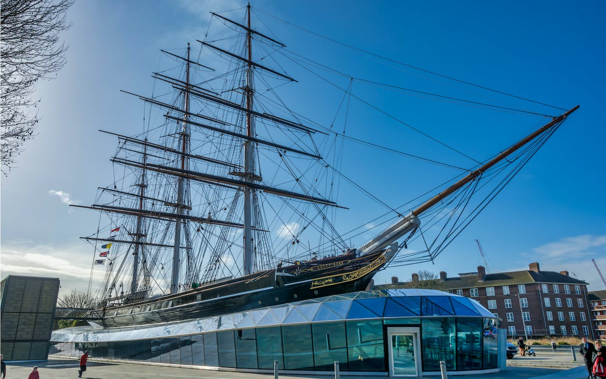 cutty sark entrance tickets-1