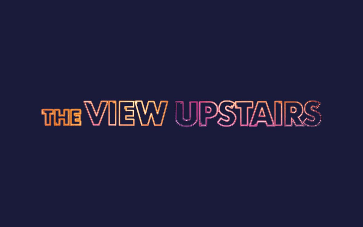 the view upstairs-1