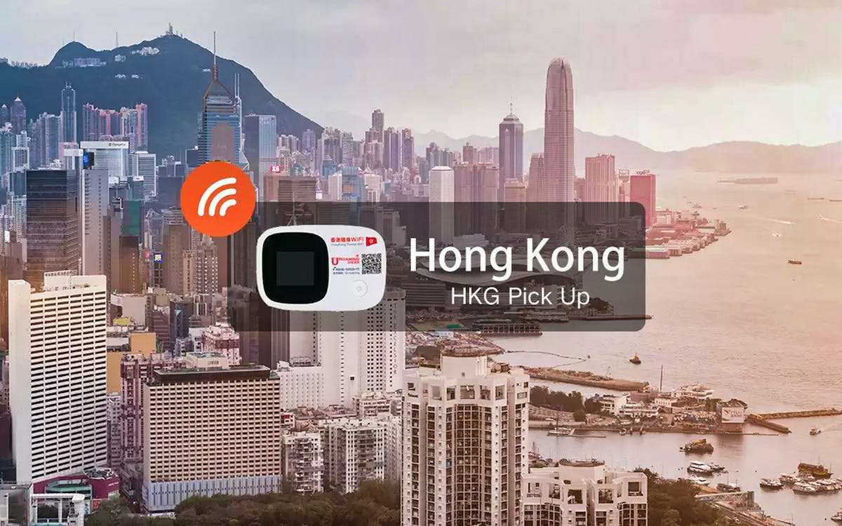 hong kong wifi (unlimited data) - pick up from hong kong-1