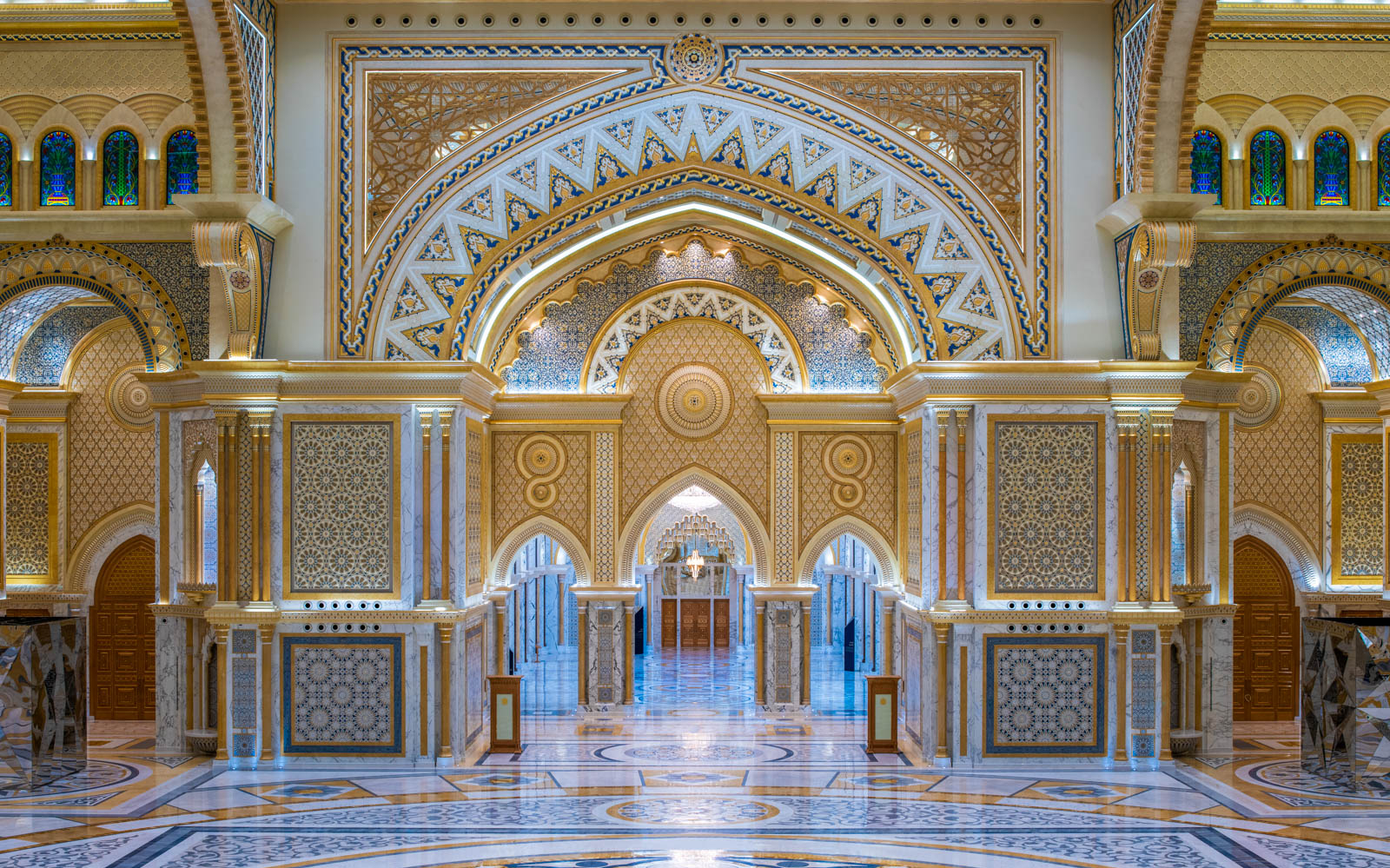 Qasr Al Watan - Skip the Line Tickets - Special Offers for JPMembers