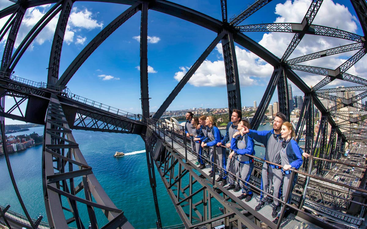 bridgeclimb express-1