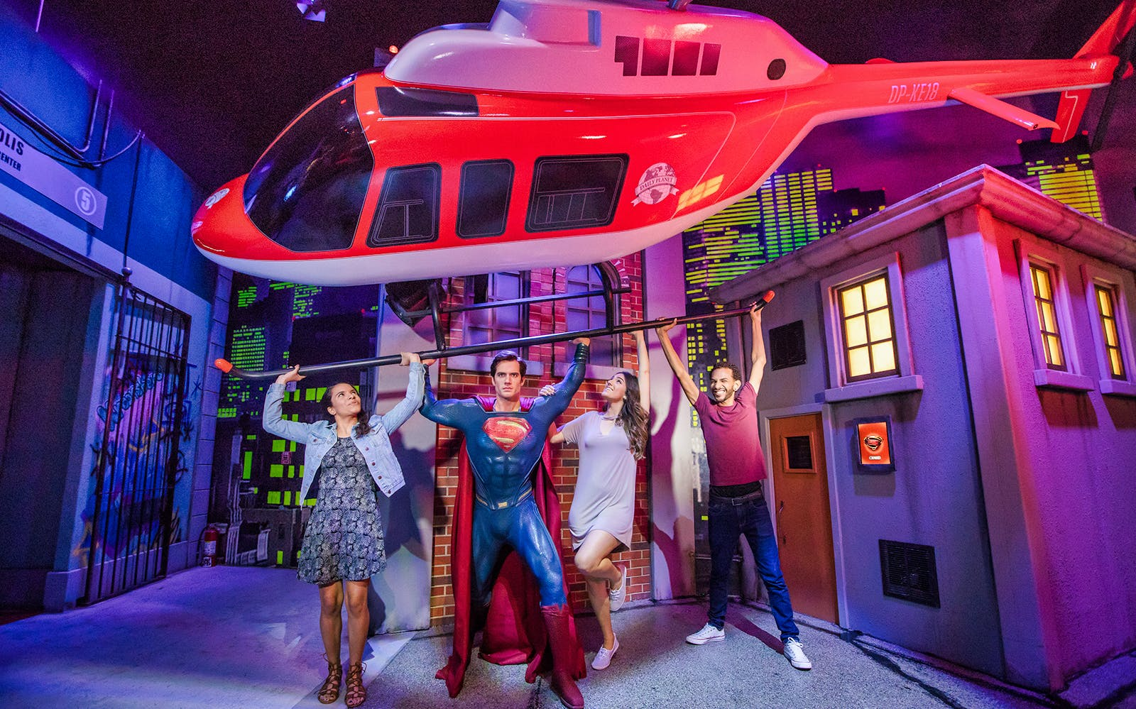 skip the line tickets to madame tussauds sydney-2