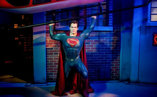 Skip the Line Tickets to Madame Tussauds Sydney
