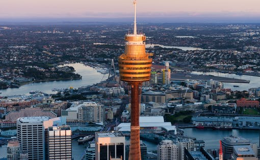 Skip the Line Tickets to Sydney Tower Eye