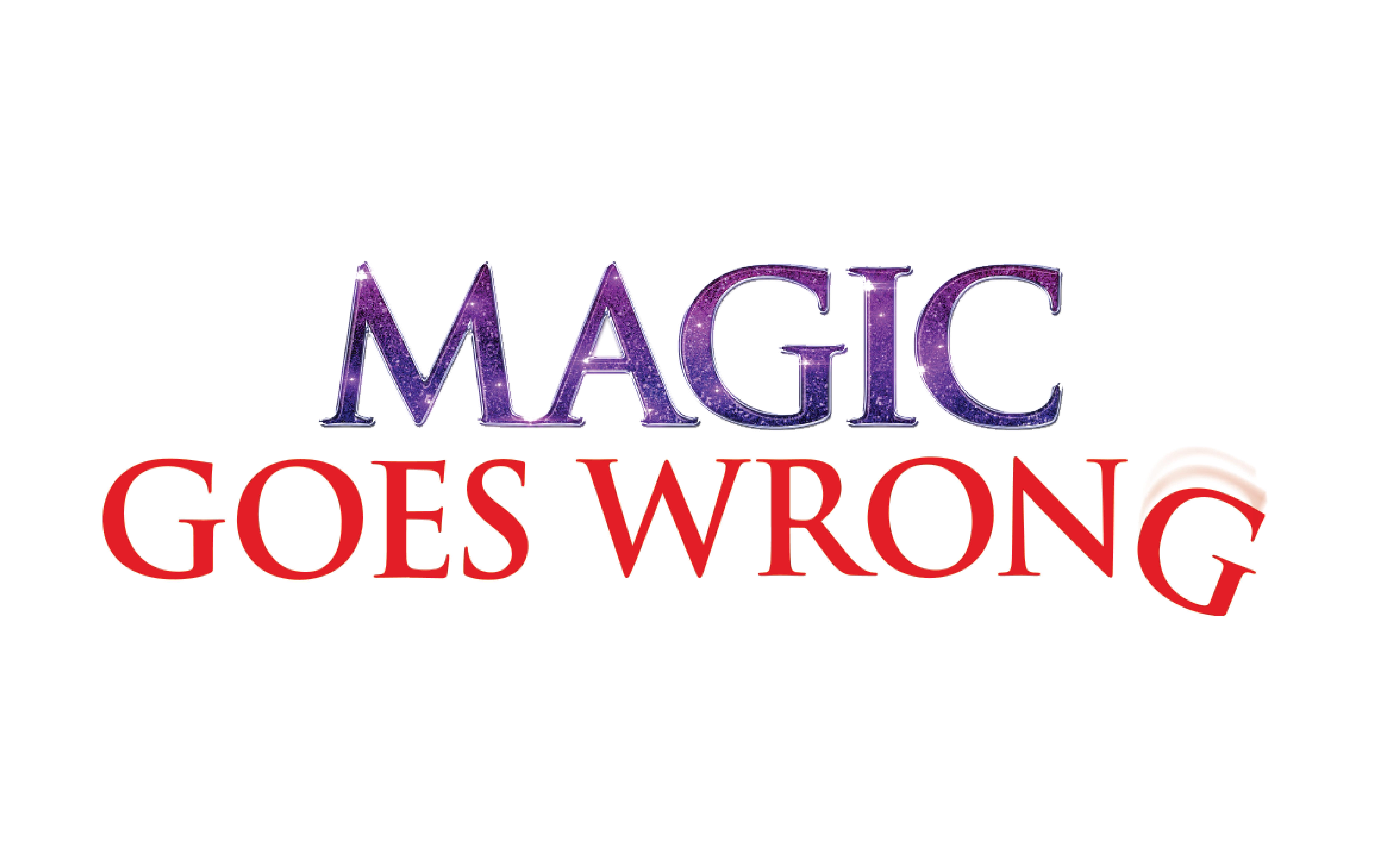 Magic Goes Wrong Play London | Story | Cast | Timings | Reviews