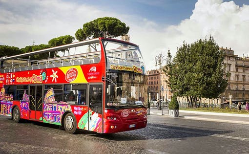 City Sightseeing: Tour nos Ônibus Hop On Hop Off